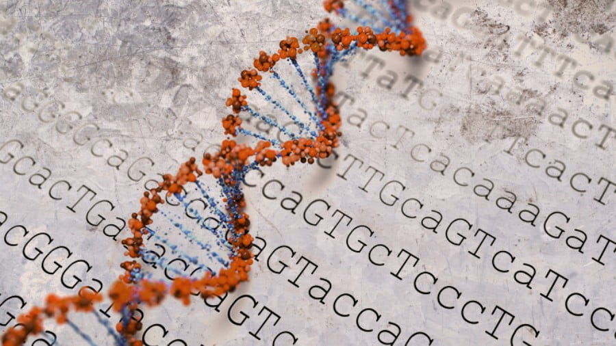 Son of Frankenstein? UK Body Backs Human Embryo Gene Editing