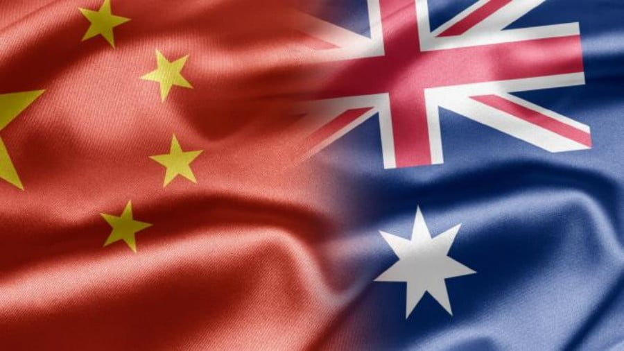 "Australia Is Attempting to ""Contain"" China"