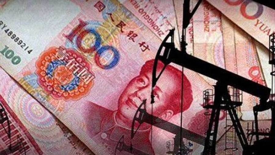 """The """"Petroyuan"""" Might Save Nigeria and Avert Another Migrant Crisis"""