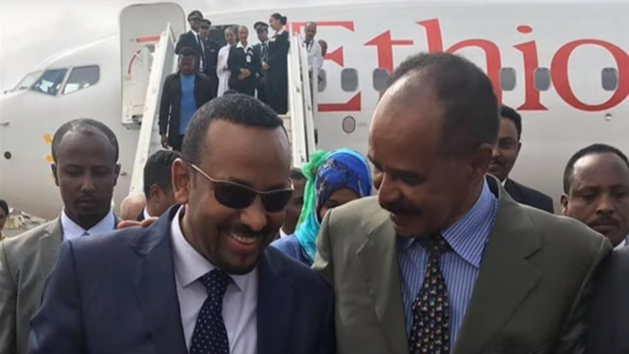 The Ethiopian-Eritrean Peace Will Lead to a New Era for the Horn of Africa
