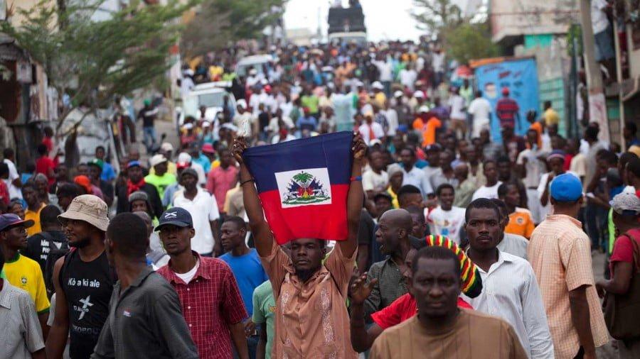Haiti: Anti-IMF Unrest or Anarchic Riots?