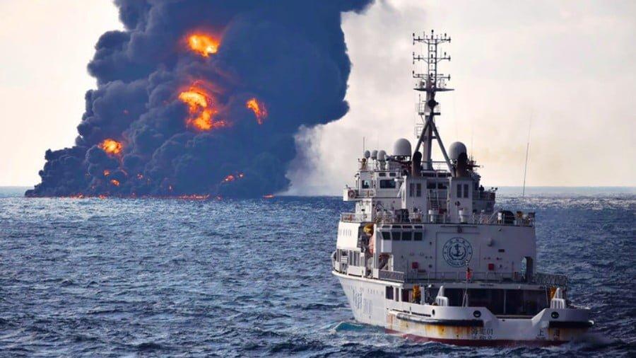 Saudi Oil Shipment Halt: A Potential Watershed in the Yemen War