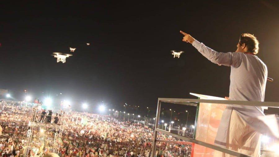 Meet Imran Khan's New Enemy: Western Mainstream Media