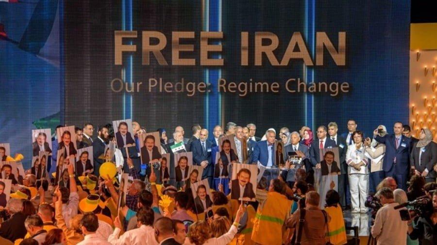 "Who are Washington's ""Revolutionaries"" in Iran?"