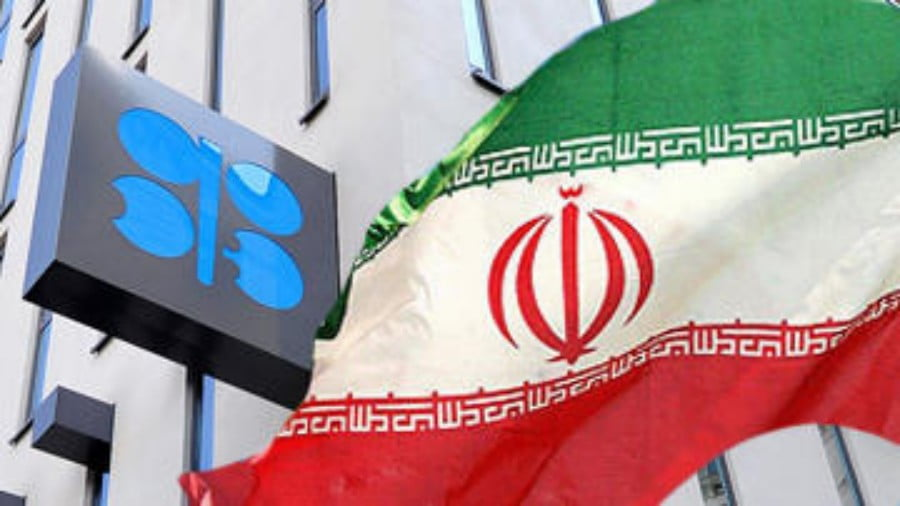 Iran's Reaction to the OPEC+ Output Deal Reeks of Desperation
