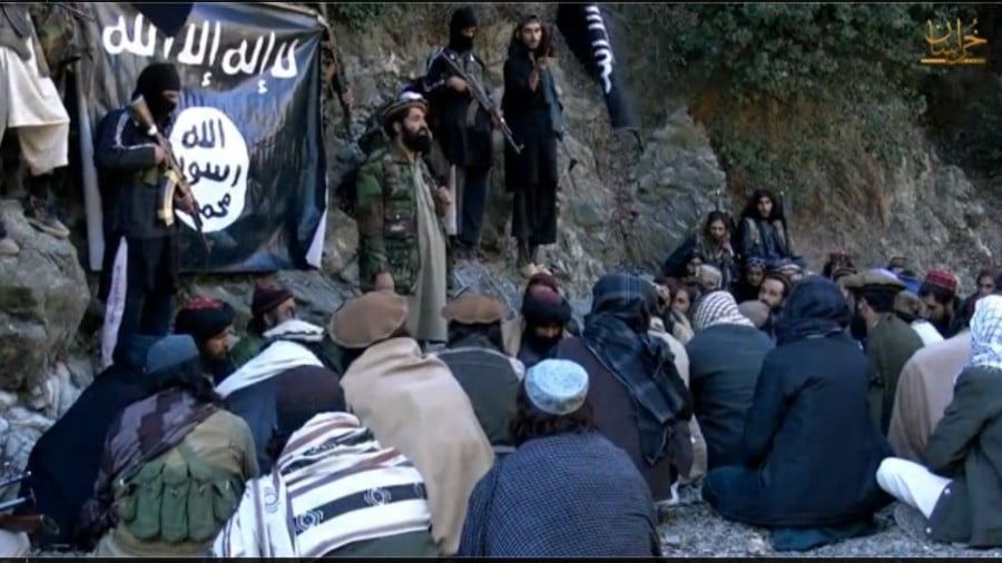 ISIS in Afghanistan: Central Asia Faces Risk of Spillover