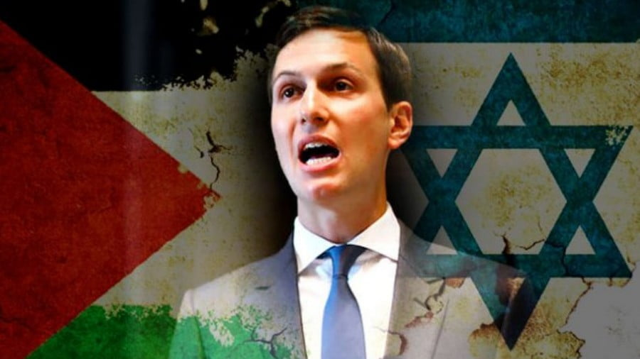 Jared Kushner and the Palestinians' «Right to Happiness»