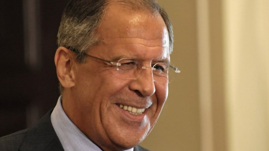 Explaining Lavrov's Equivocation about Iran's Possible Withdrawal from Syria