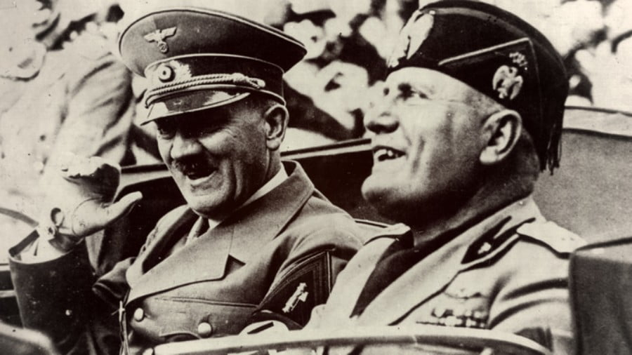 "The Fall of Mussolini: The Dictator, Who Vainly Believed in Hitler's ""Miracle Weapon"""