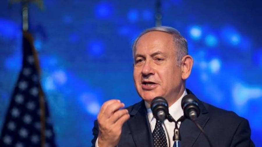 Netanyahu Regime Cuts Off Funds to Palestinians