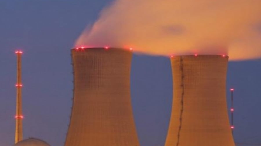 Turkey's Big Nuclear Energy Ambitions