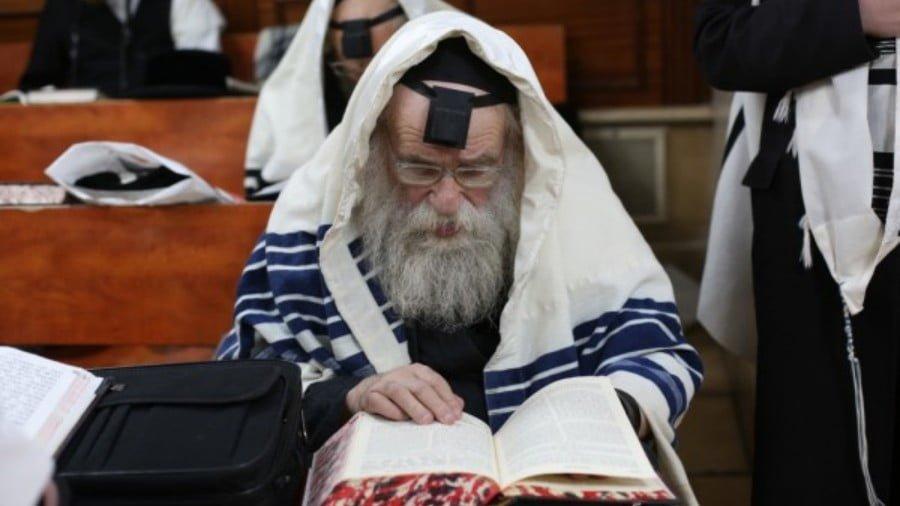 American Pravda: Oddities of the Jewish Religion