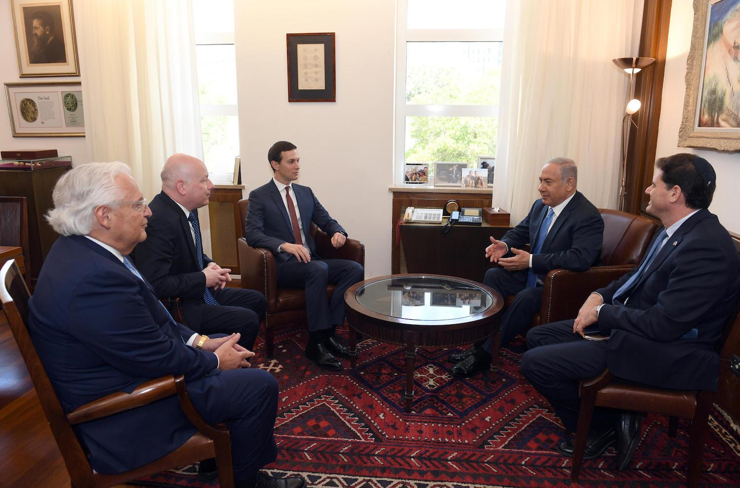 pm-netanyahu-amb-dermer-meet-with-senior-american-officials