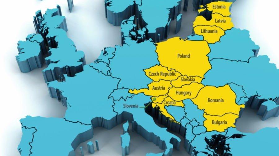 "The Three Seas' ""via Carpathia"" will Complete the Arctic-Mediterranean Corridor"