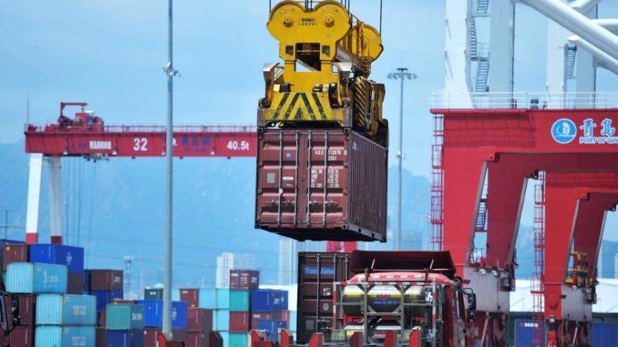 Tariffs 'Kick Off 50-Year Trade War' with China