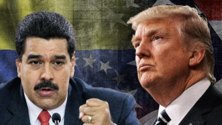 Trump Pressed Aides, Latin American Leaders on US Invasion of Venezuela
