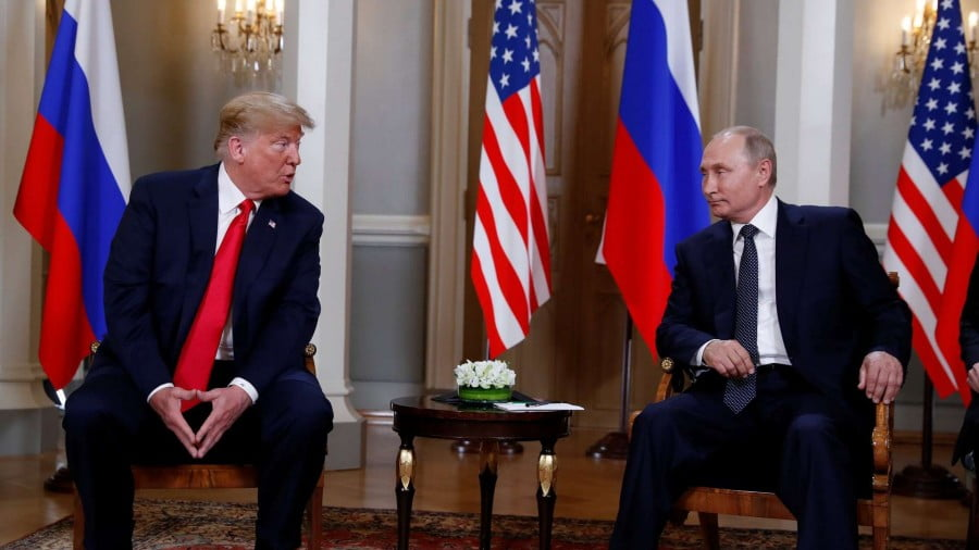 Putin-Trump Helsinki Summit: Neither a Breakthrough Nor a Damp Squib
