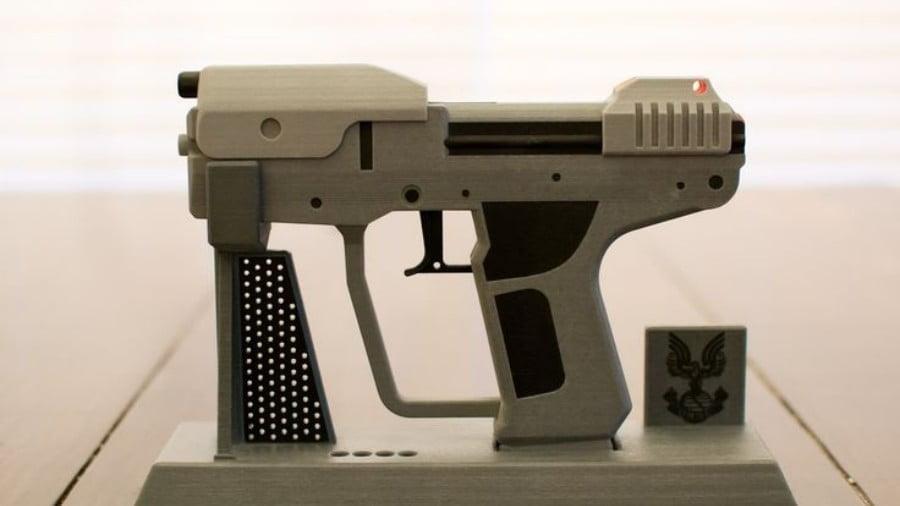 3D Printed Guns: Debating Inevitability