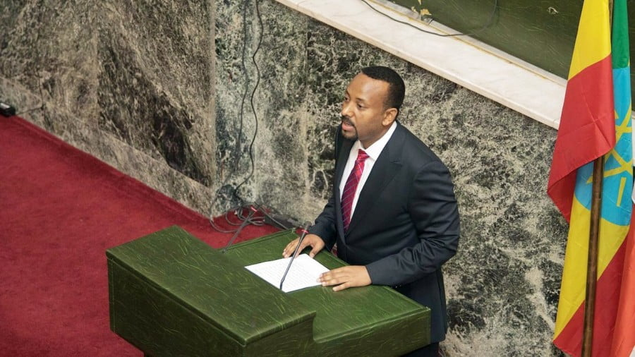 He Can't Win It for Technical Reasons, But PM Abiy Deserves the Nobel Peace Prize