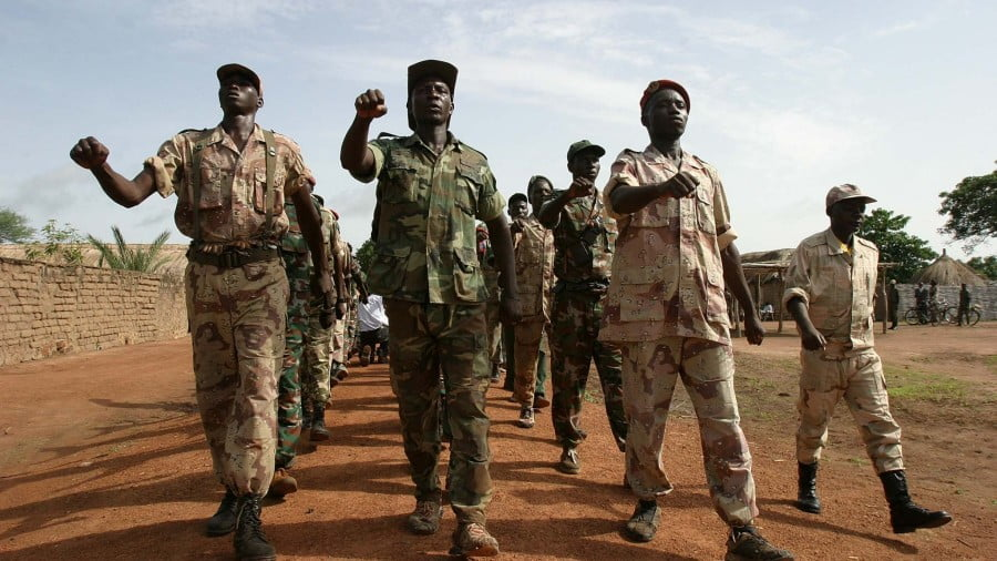 Is the Central African Republic Turning into Mali 2.0?