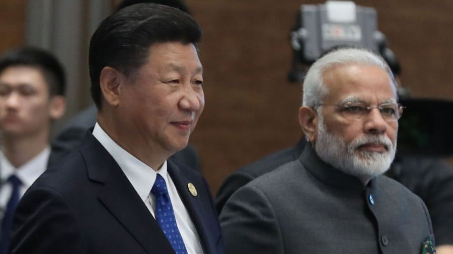 China-India-Plus-One Could See OBOR and the AAGC Converge in Africa