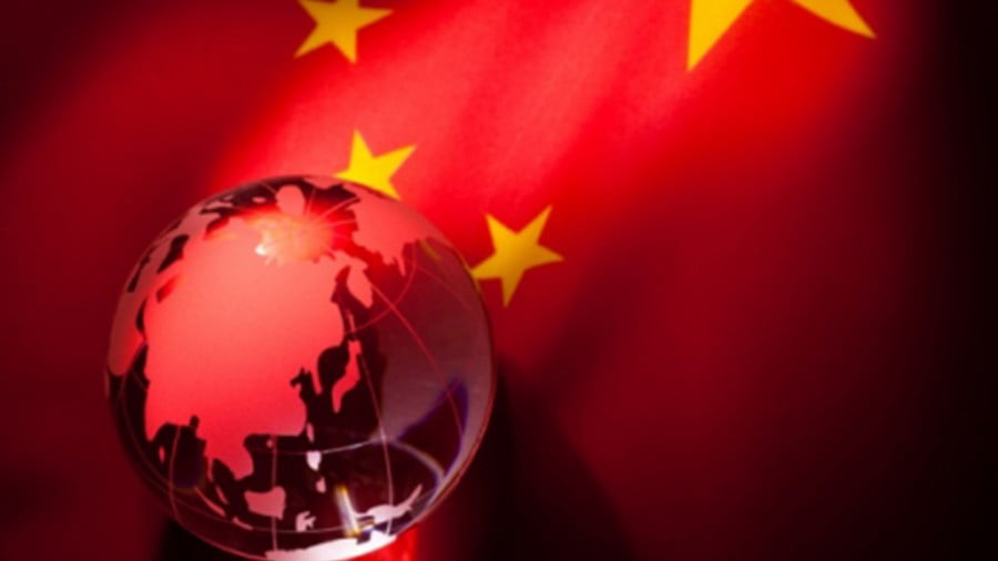 Will China Be the Next Global Hegemon?