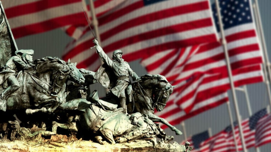 Civilization – the Victim of the War of the American Elites