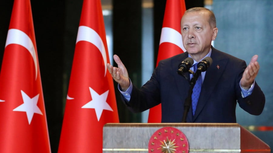 A US Trade War with Turkey Over a Pastor? Don't Believe It