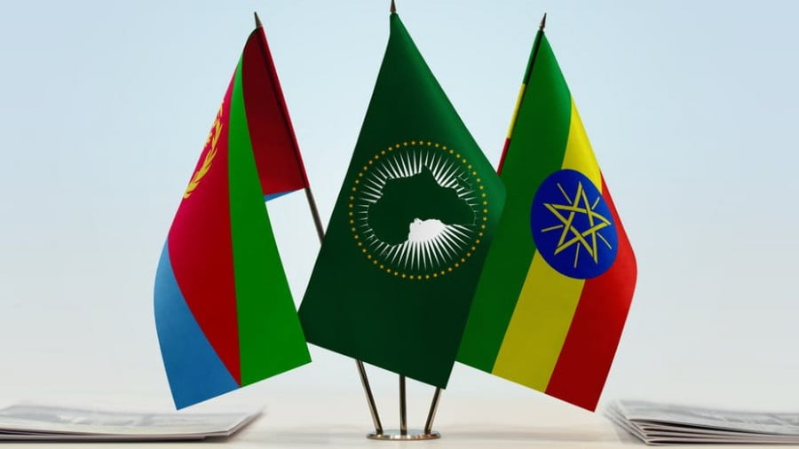 Ethiopia's Mediation of the Eritrean-Djiboutian Dispute will Help China