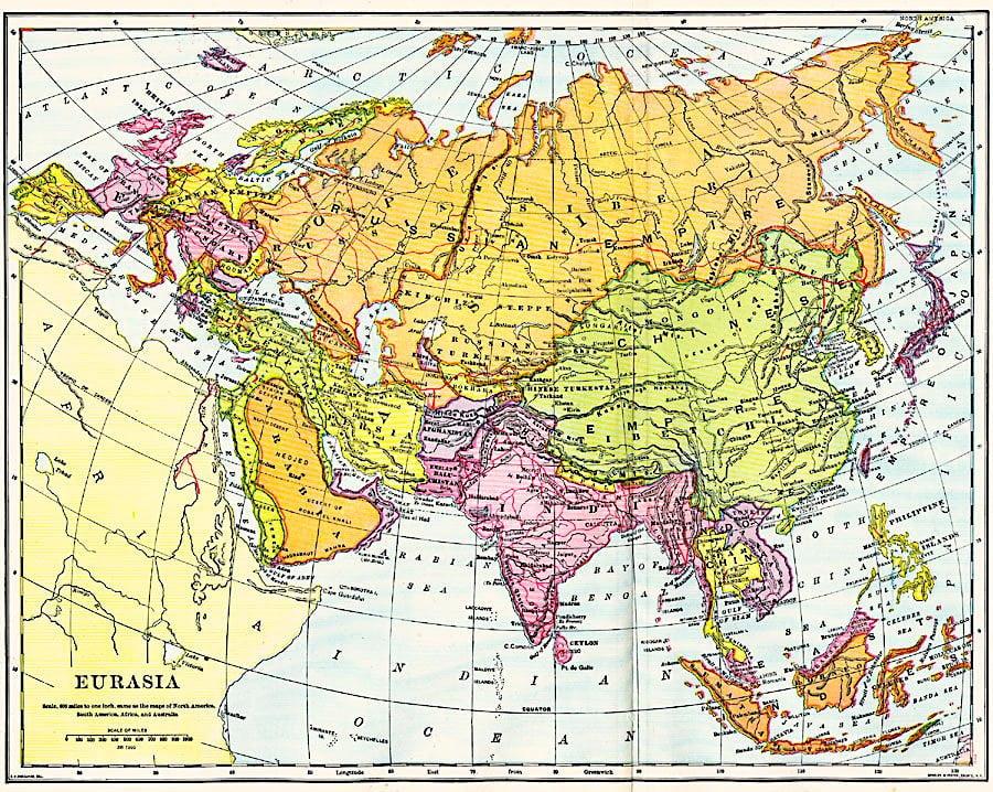eurasia-map-oldtime