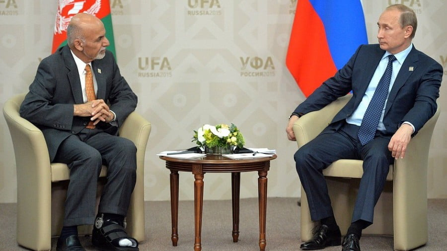 Moscow's Afghan Conference Is Postponed: Undignified Defeat or Strategic Delay?