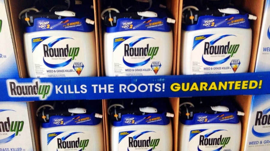 Is Capitalism Killing Us? Monsanto's Glyphosate