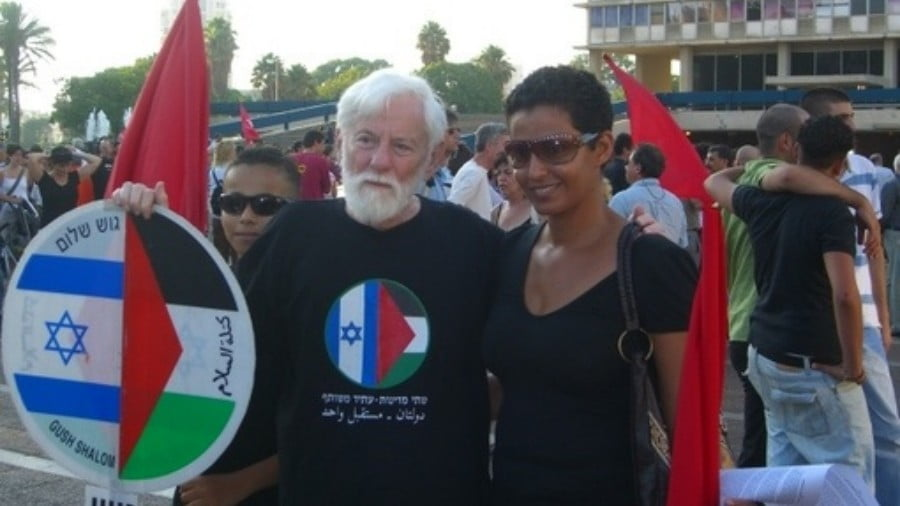 Uri Avnery: One of My Few Heroes in the Middle East