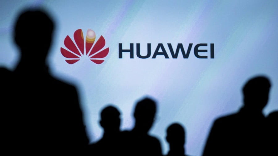 Huawei Overtakes Apple as Created in China Overtakes Made in China