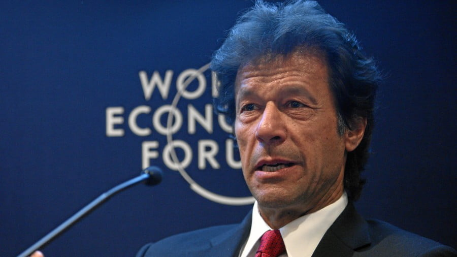 """Naya Pakistan"" Should Apply to Join the Eurasian Development Bank"