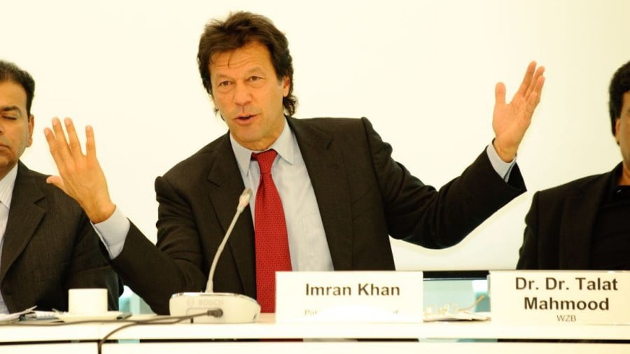 Imran Khan Wins Pakistan's Election: Prospects for Moscow-Islamabad Relations