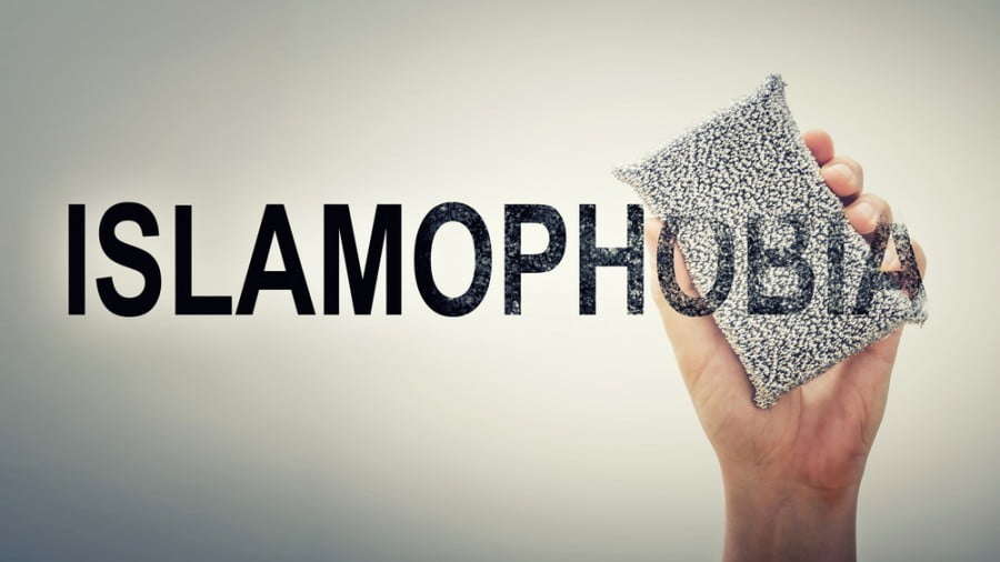 American Islamophobia's Fake Facts