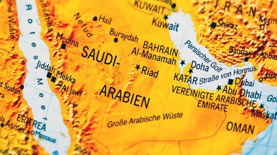 The Saudi-Canada Clash: A Values War