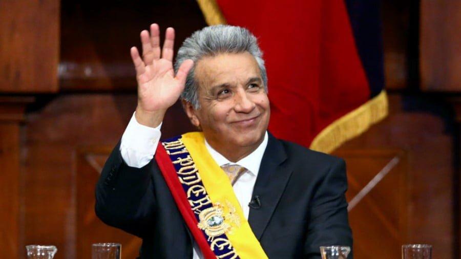 Ecuador: The False Lenin