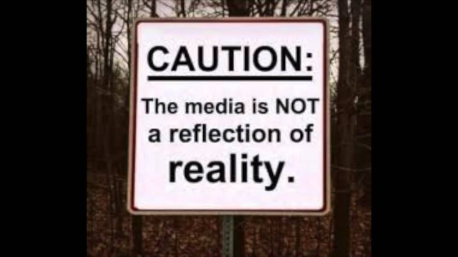 5 Timely Reminders That the Media Think You Are an Idiot…