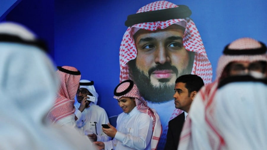 Saudi Arabia: Wherever One Looks, Failure Abounds