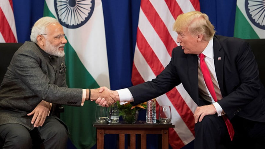 Three Routes to Pakistan's Containment by India and the US