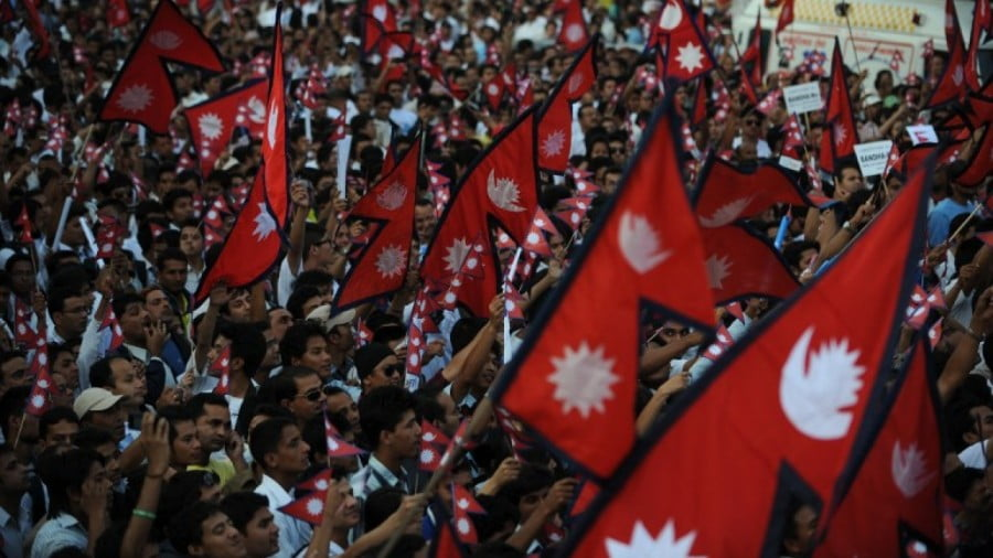Nepal's Anti-Conversion Law Is More About National Security Than Christianity