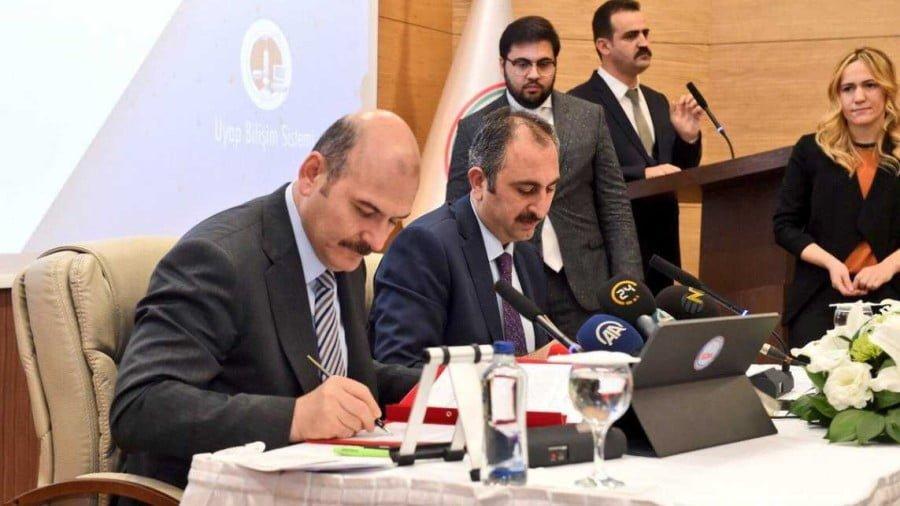 US Imposes Sanctions on Senior Turkish Officials