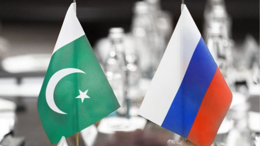 """The Roadmap for """"Rusi-Pakistani Yaar Yaar"""""""