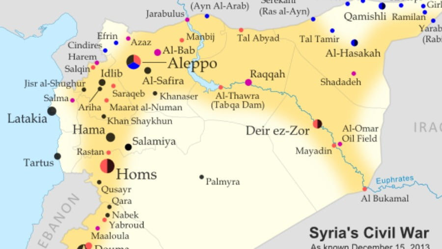 "Is the US and Its Allies Preparing to Bomb Syria? Towards a ""No Fly Zone"" in Northern Syria?"