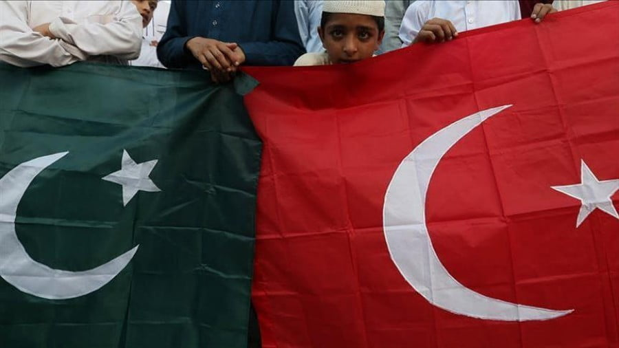Turkey's Vital Lessons for Pakistan