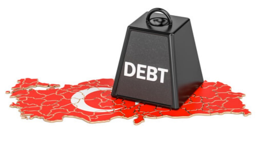 Turkey's Financial Crisis Raises Questions About China's Debt-Driven Development Model