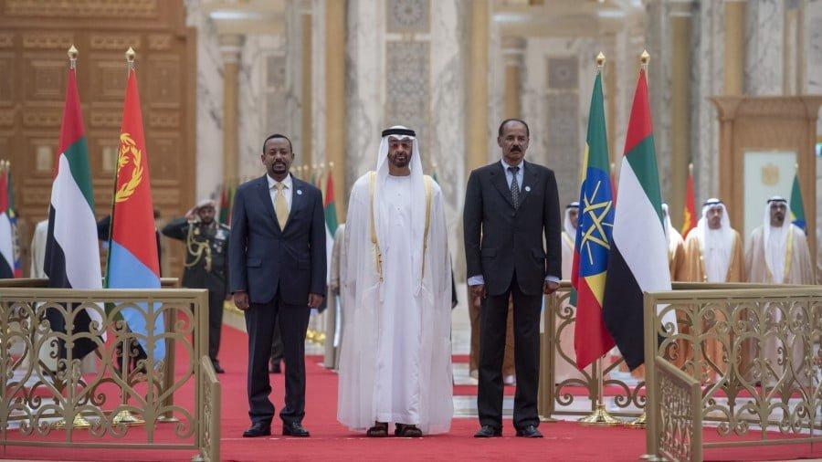 The UAE's Ethiopian-Eritrean Mediation Confirms That It's a Transregional Power