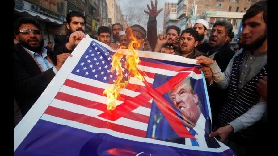 Why Pakistan Should Ditch Washington